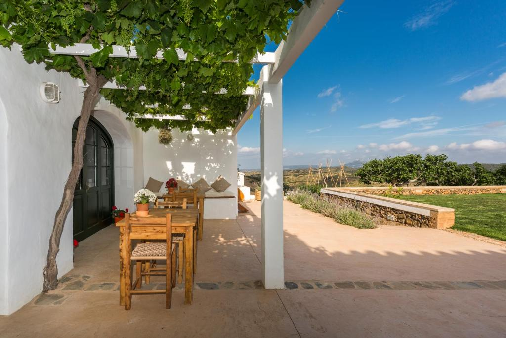 Agroturismo Son Vives Menorca - Adults Only 1
