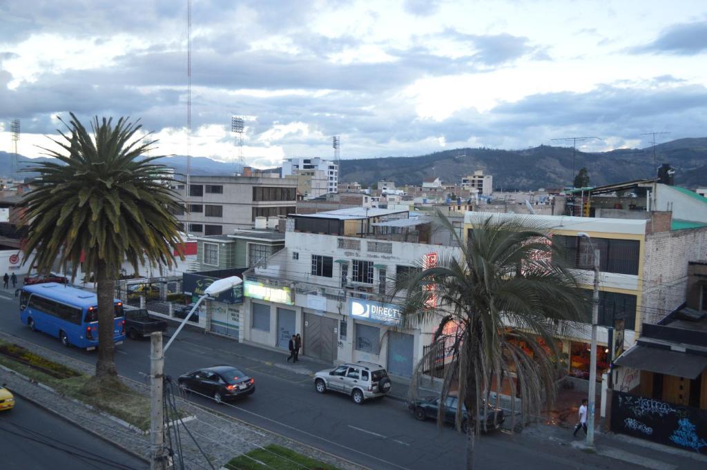 Hotel Alborada Riobamba Riobamba Updated 2020 Prices