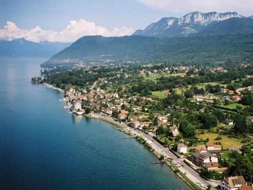 Hotel Restaurant le Panorama Evian-les-Bains, France