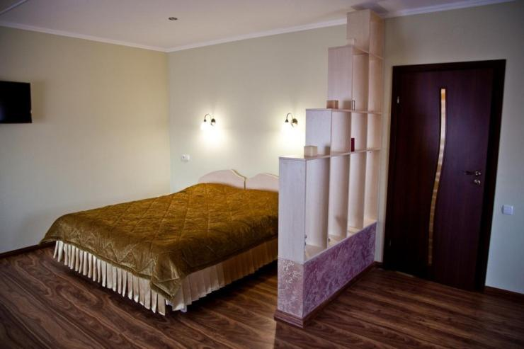 Hotel Moryak