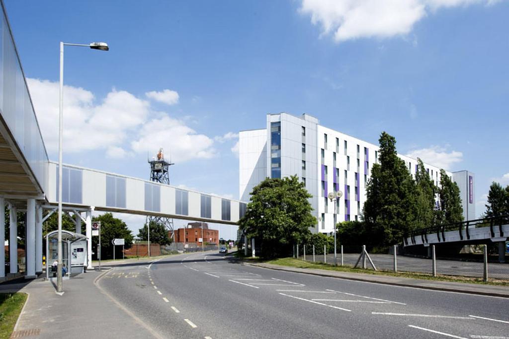 Premier Inn Heathrow Airport Terminal 4