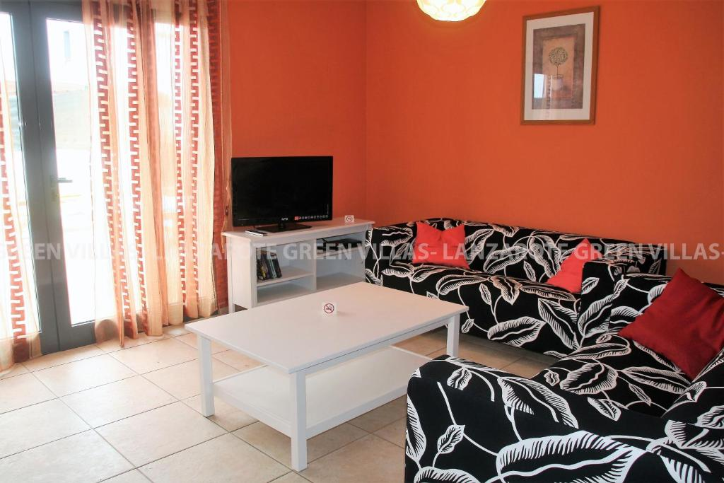 Lanzarote Green Villas - Laterooms