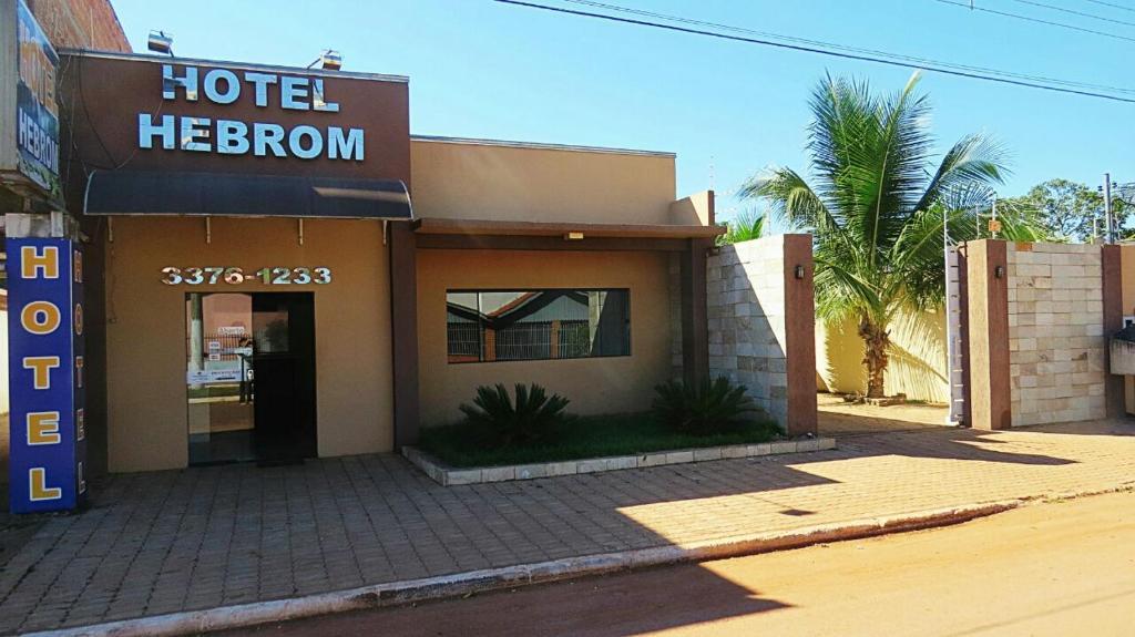 Hotel Hebrom