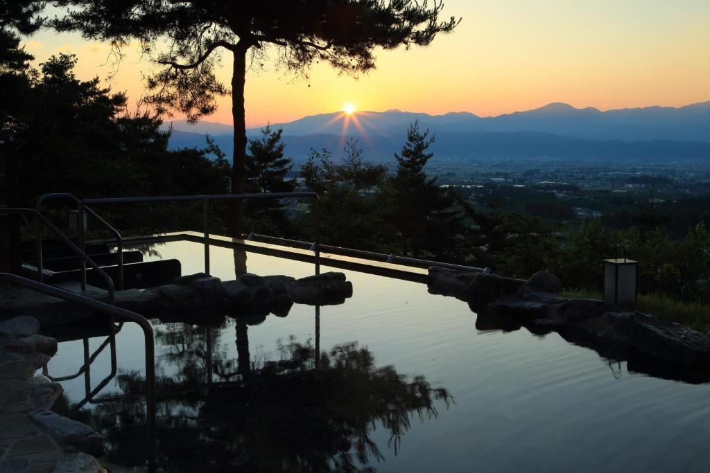 ファイン ビュー 室山 ファインビュー室山 - 安曇野市公式ホームページ