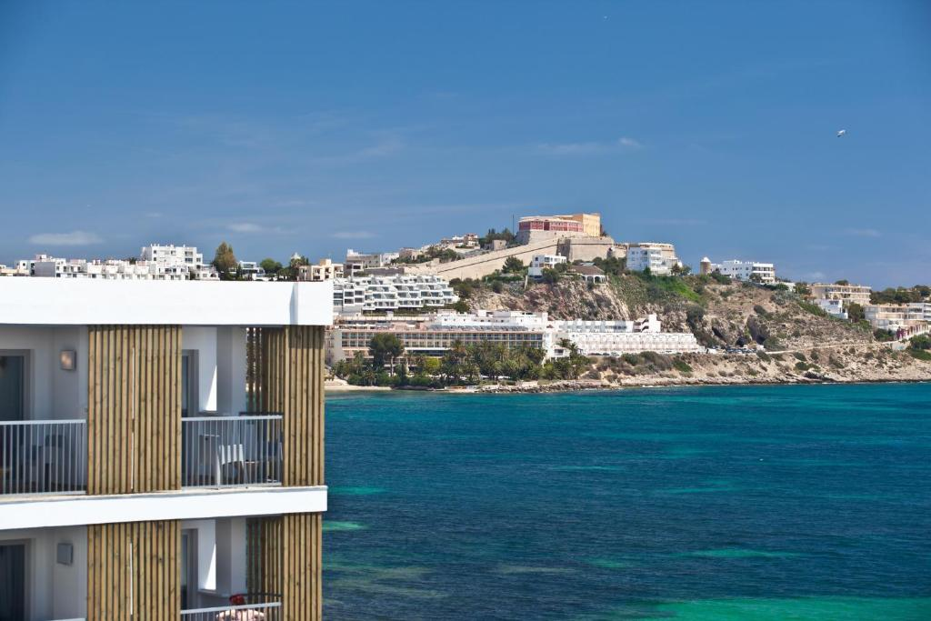 Ryans Ibiza Apartments - Only Adults, Ibiza Town - Updated ...