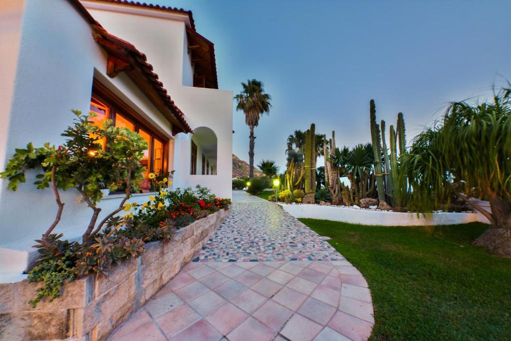 Hotel Villa Miralisa Ischia, Italy