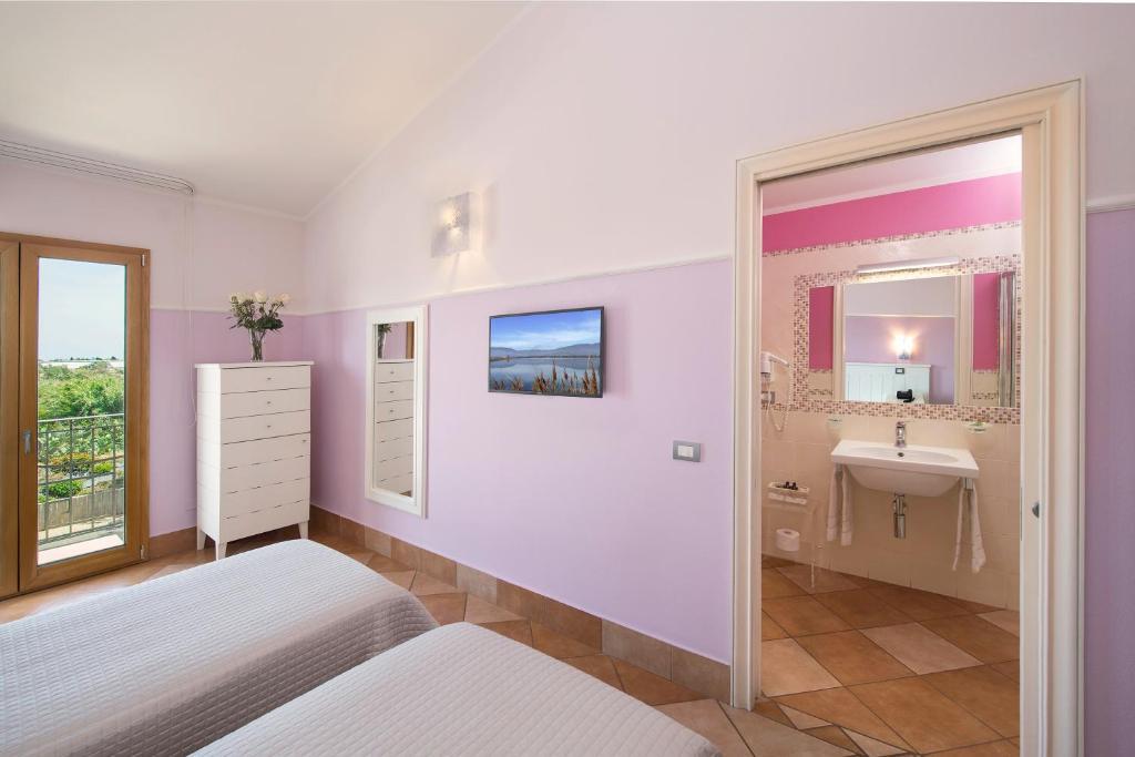 Marin Hotel Pula, Italy