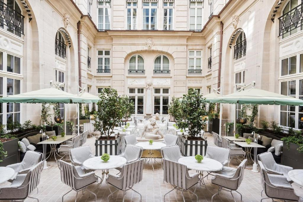 Hotel De Crillon Paris Updated 2021 Prices