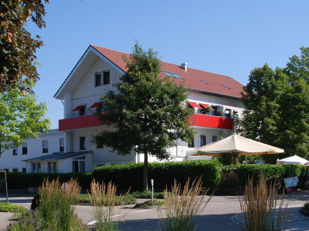 Hotel Schwarzwalder Hof Achern, Germany