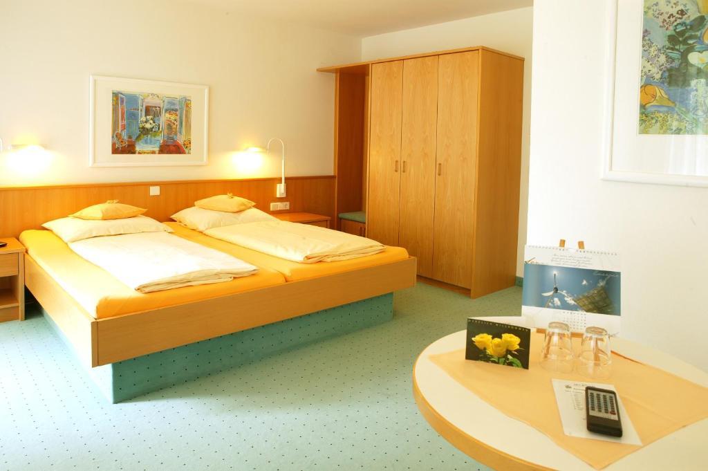 Alla-Fonte Hotel & Tagungshaus Bad Krozingen, Germany