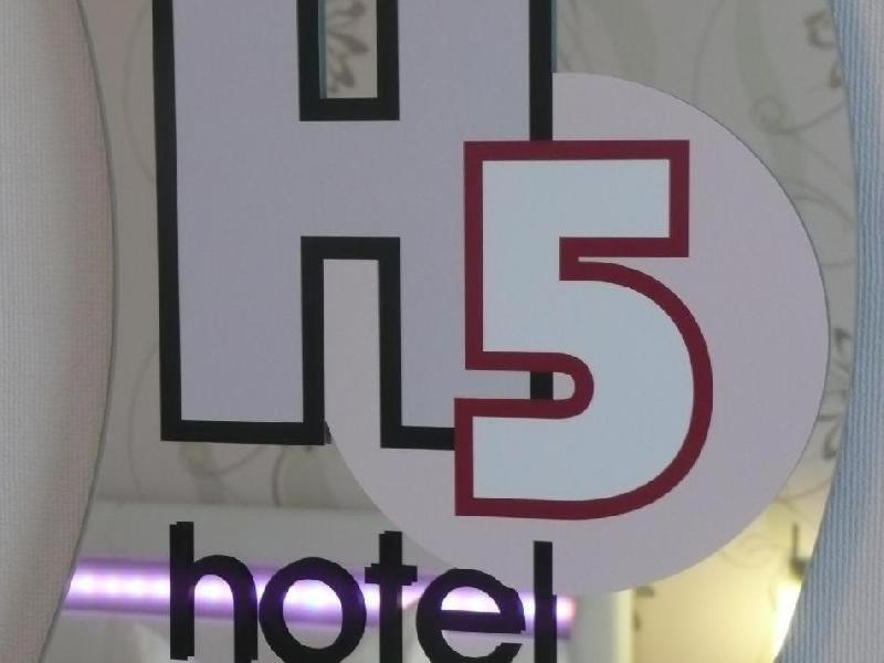 H5 Hotel Bremen Bremen, Germany