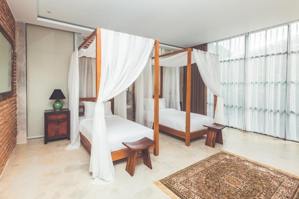 Mandala Village Jimbaran Indonesia Booking Com