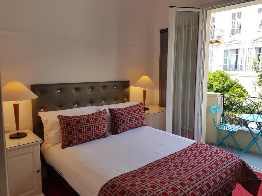 Hotel Boreal Nice Nice, France