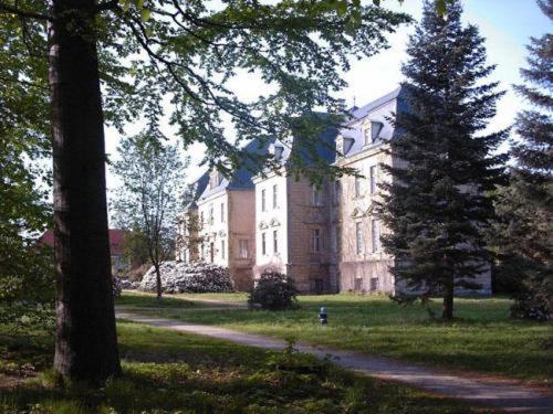 Romantik Hotel Schloss Gaussig Gaussig, Germany