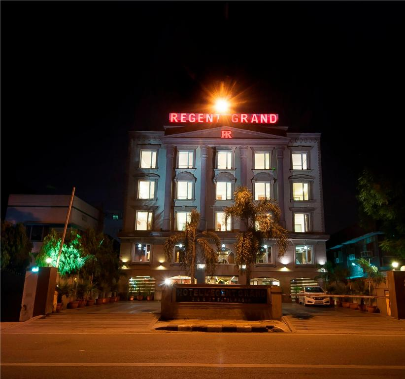 Hotel Regent Grand Neu Delhi Aktualisierte Preise Fur 2021