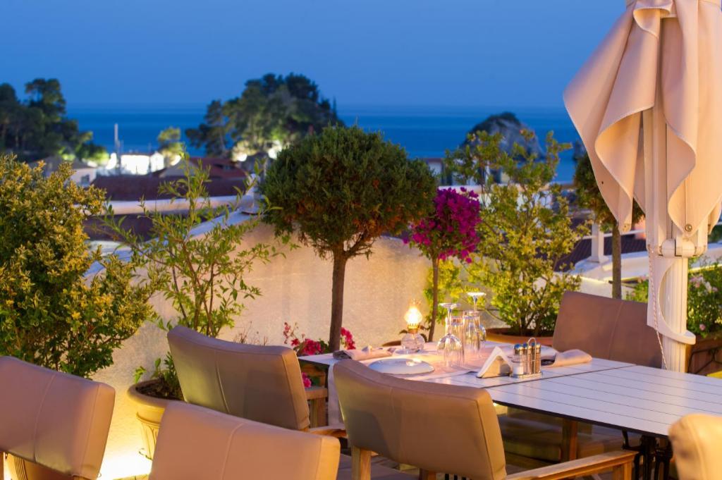 Olympic Hotel Parga, Greece