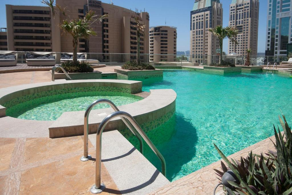 Дубай недвижимость trident grand residence стоимость дома в ницце