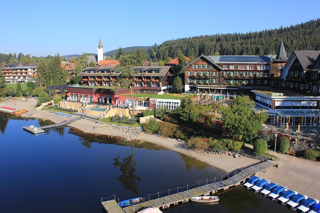 Treschers Schwarzwald Hotel Titisee Neustadt Updated 2021 Prices
