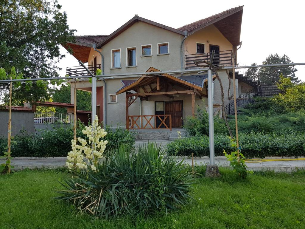 Guest House Sadovo