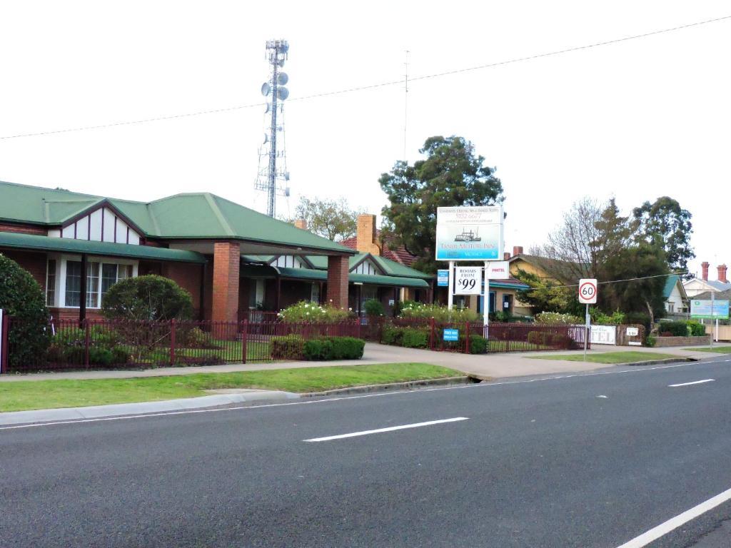 Bairnsdale Tanjil Motor Inn