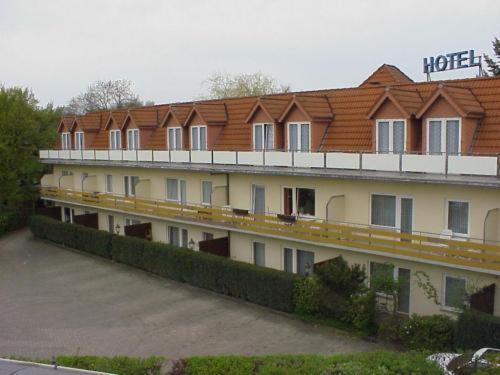Hotel Tivoli Osterholz-Scharmbeck, Germany