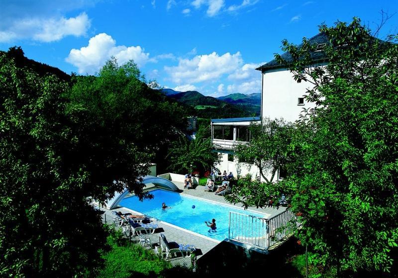 Hotel Bel Horizon Vic-sur-Cere, France