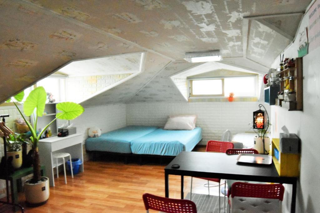 Namsan Duplex Apartment سول أحدث أسعار 2021