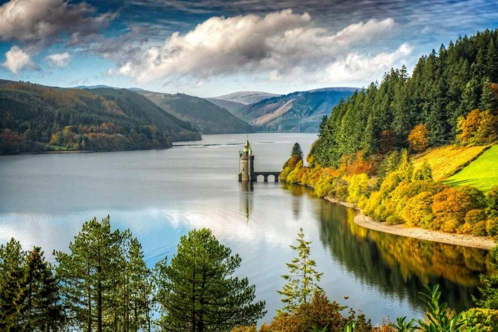 Lake Vyrnwy Hotel & Spa, Llanwddyn – Updated 2021 Prices