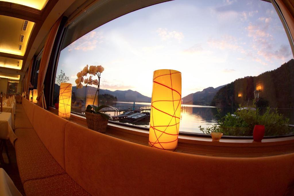 Seehotel Lilly Strobl, Austria
