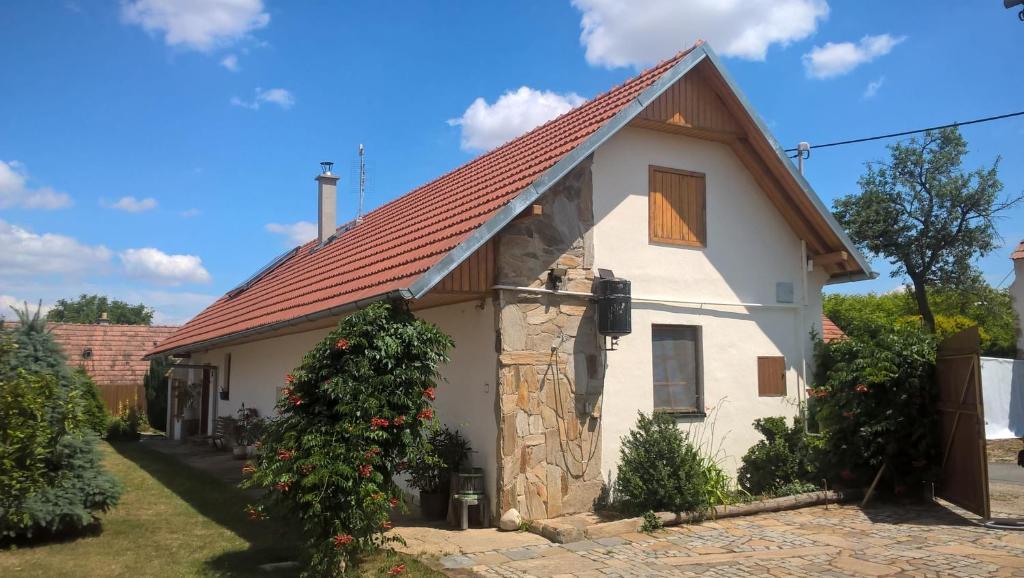 Budova, kde se the country house nachází