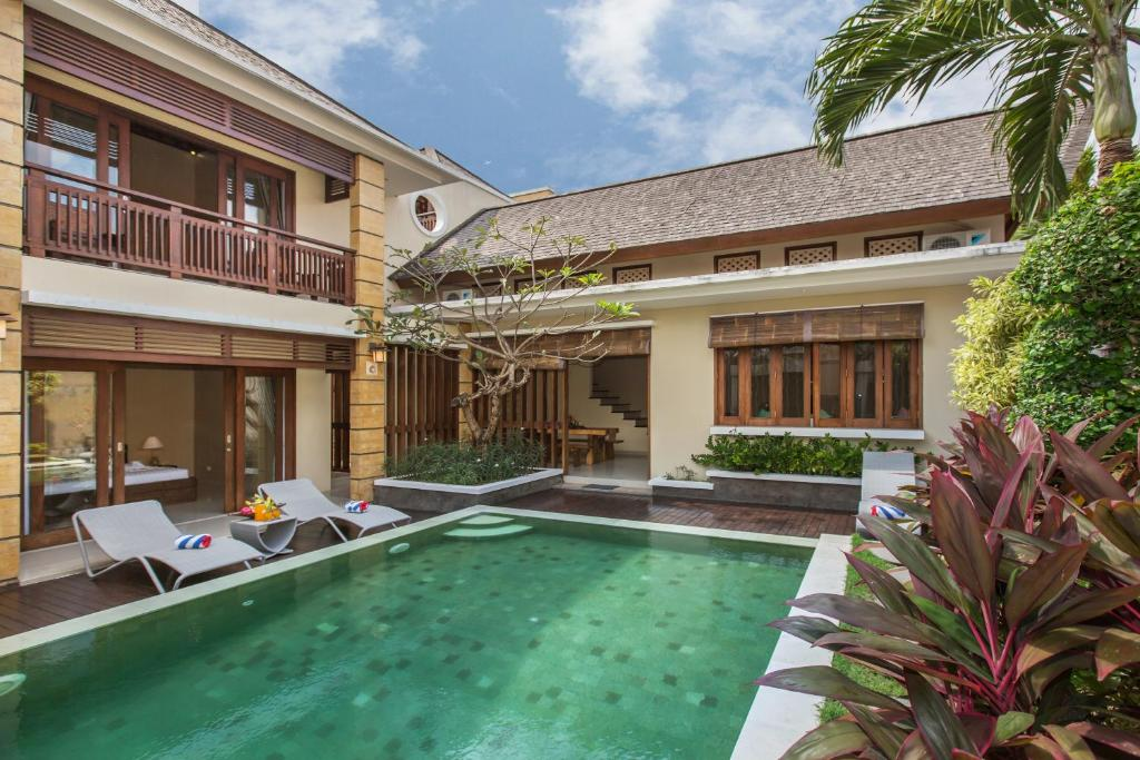 Dreamscape Bali Villas By The Kunci Canggu Indonesia Booking Com