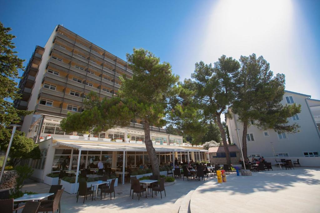 Hotel Drazica
