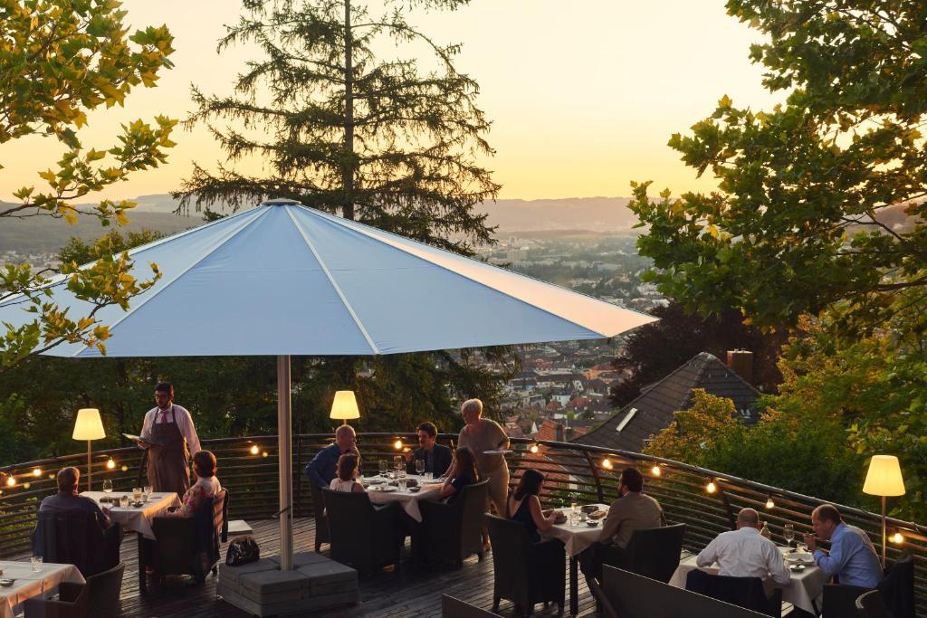Sorell Hotel Rigiblick Zurich Zurich, Switzerland