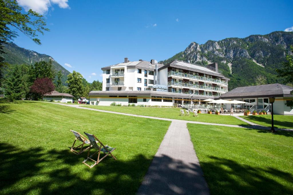 Parkhotel Hirschwang