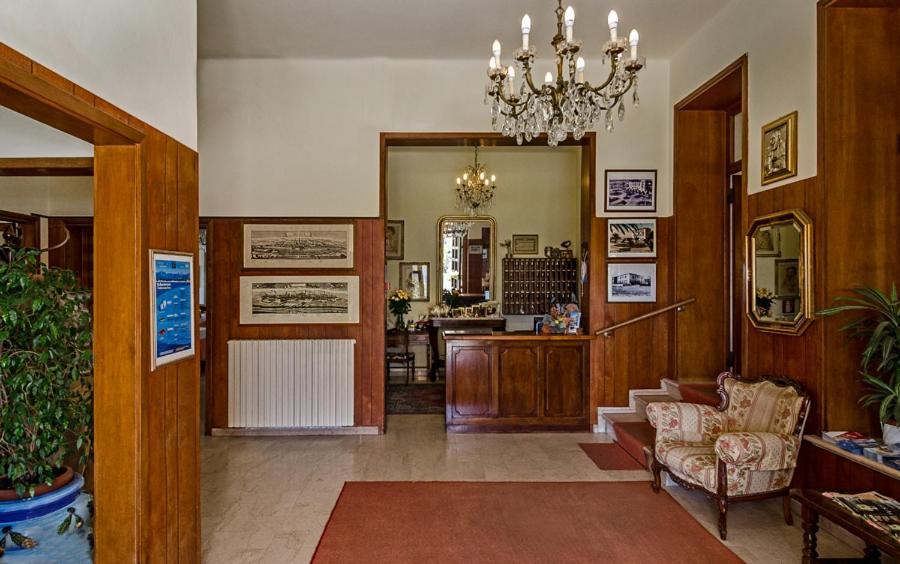 Hotel Rialto Suisse Lido di Camaiore, Italy