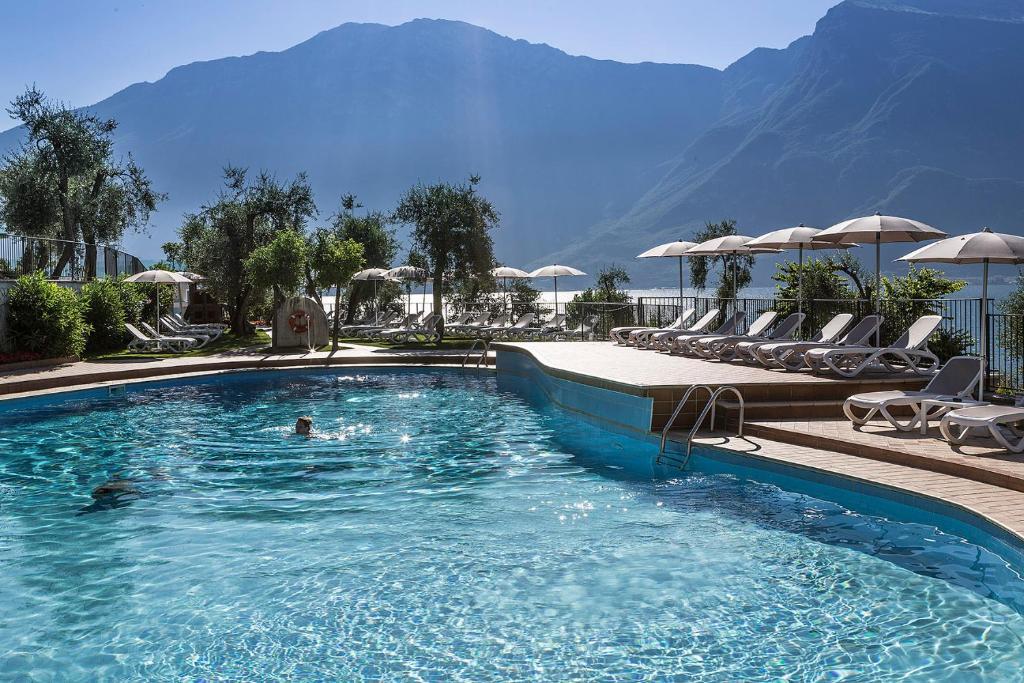 Hotel Atilius Limone sul Garda, Italy