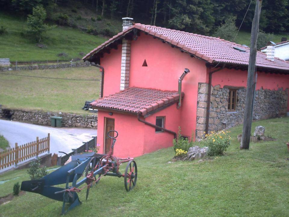 Casa De Aldea Fonfria