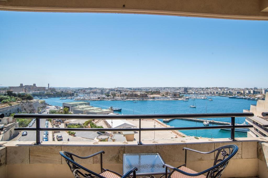 Grand Hotel Excelsior Valletta Updated 2021 Prices