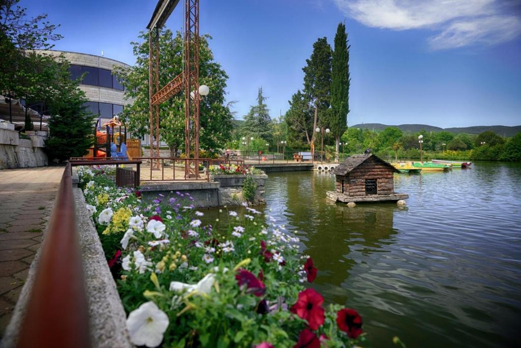 "Park Hotel Stara Zagora """