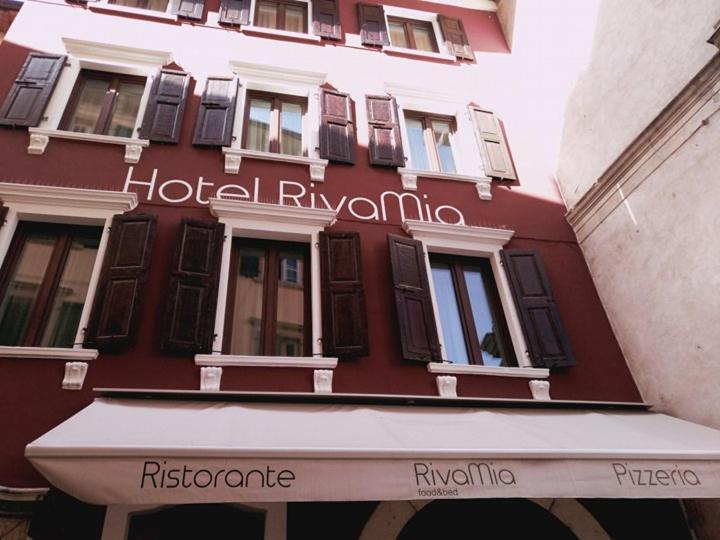 Hotel RivaMia Riva del Garda, Italy