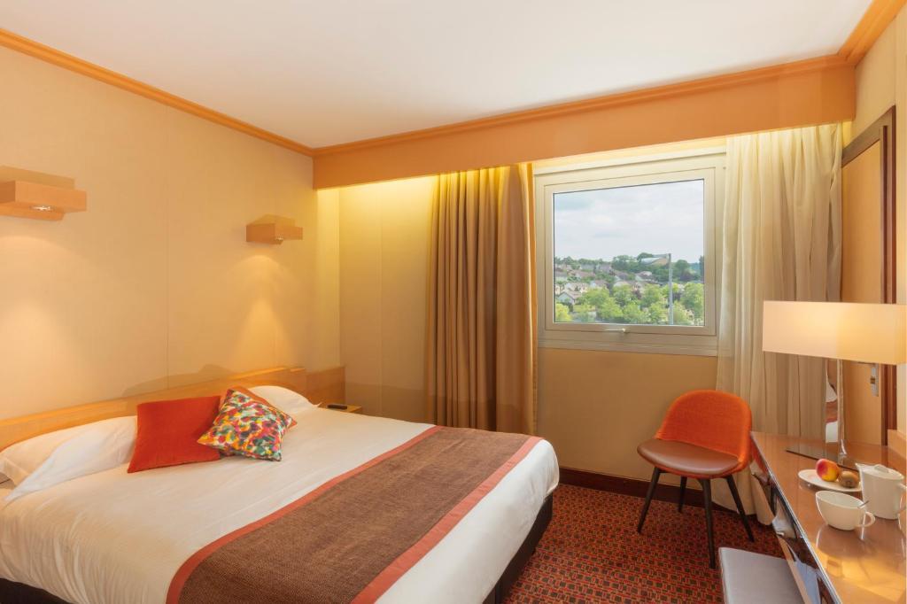 The Originals City Hotel Du Beryl Lons Le Saunier Inter Hotel Lons Le Saunier Updated 2020 Prices