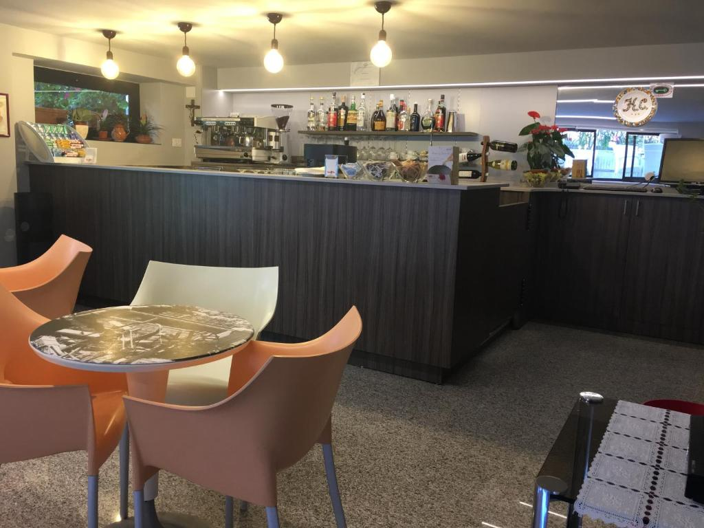 Hotel Capri Italia San Benedetto Del Tronto Booking Com