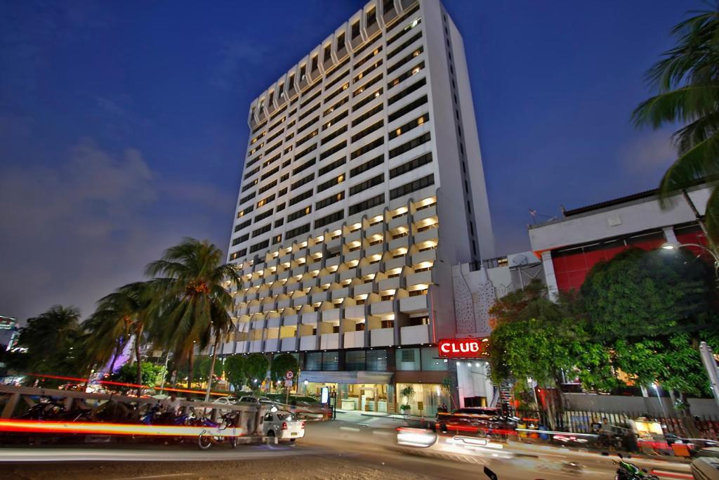 Jayakarta Hotel Jakarta Jakarta Updated 2021 Prices