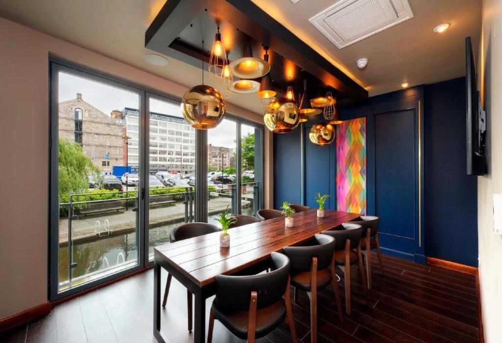 Eleska's Apart Hotel - Laterooms