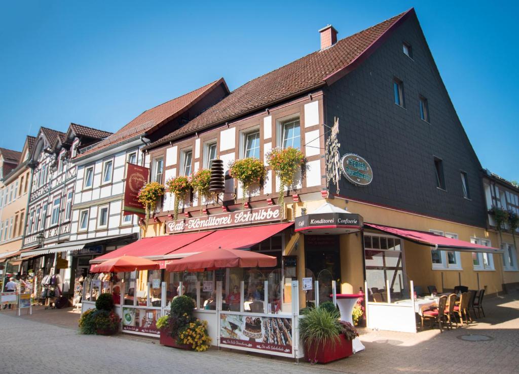 Ferienapartments Schnibbe Bad Lauterberg Updated 2021 Prices
