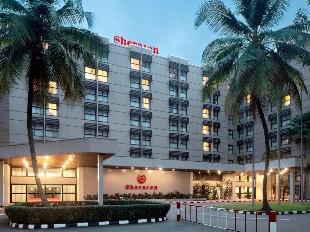 Top Five-Star Hotels In Nigeria. Vira.ng