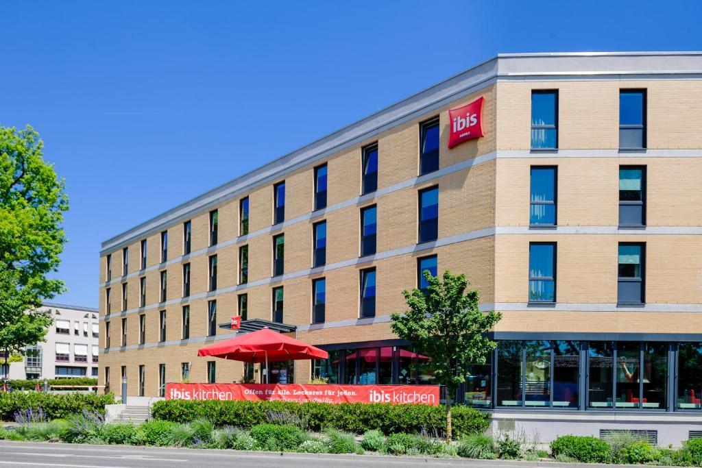 etap hotels deutschland karte Hotel ibis Konstanz (Deutschland Konstanz)   Booking.com
