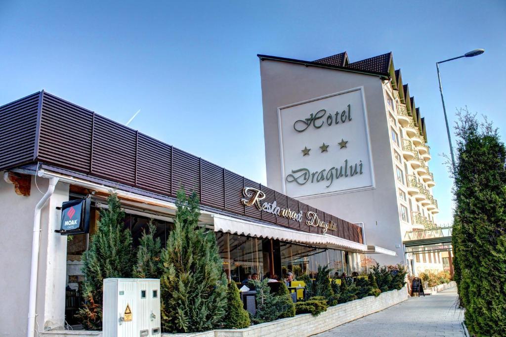 Hotel Dragului Predeal, Romania