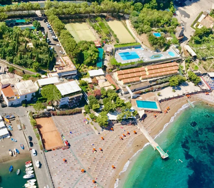 Hotel Le Axidie Vico Equense, Italy