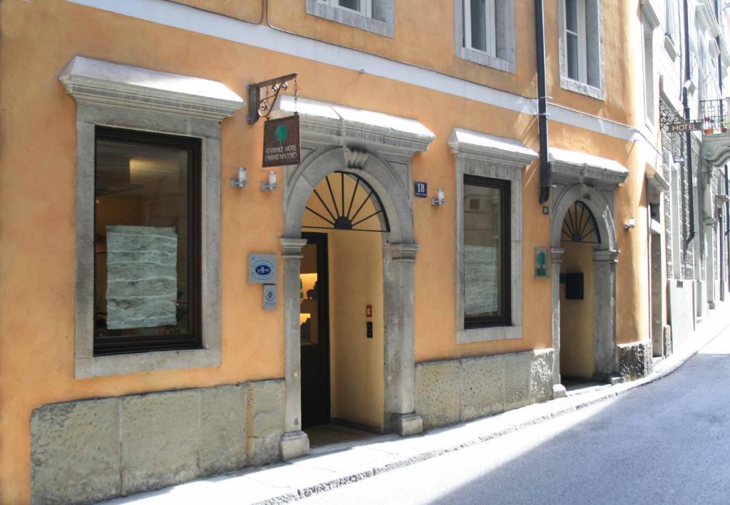 Boutique Hotel Albero Nascosto Trieste, Italy